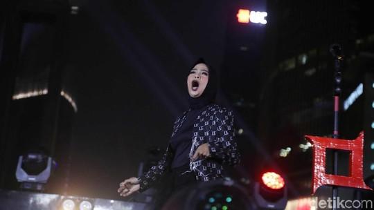 Siti Badriah, Tantri Kotak hingga Karya Seniman Indonesia di Australia