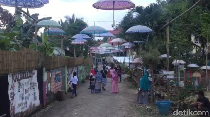 Kampung Korea di Baubau