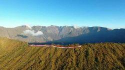 Pengelola Pastikan Jalur Pendakian Gunung Tambora Tutup Selama Pandemi