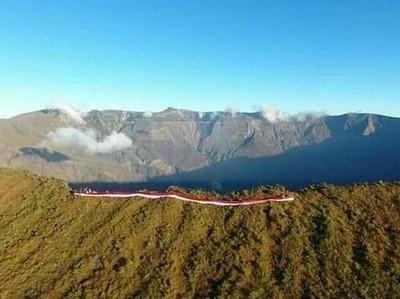 7 Fakta Gunung Tambora yang Pernah Meletus Dahsyat