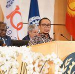 Rangkap Jabatan, Hanif Dhakiri Tak Akan Abaikan Kemenpora