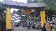 Potret Desa Kumuh Disulap Jadi Kampung Korea di Baubau