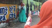 Ada Kampung Korea Tapi di Sulawesi Tenggara
