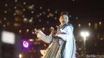 Khawatir Tak Menang, Siti Badriah Larang Suami Nonton AMI Awards 2019