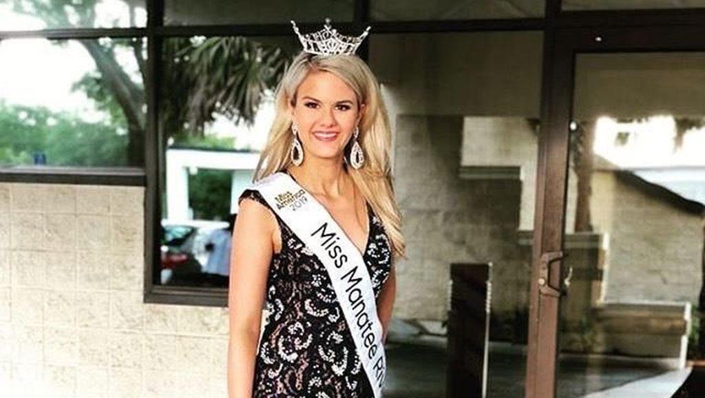 Dobrak Batasan, Ini Wanita Autis Pertama yang Jadi Finalis Kontes Kecantikan