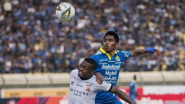 Klasemen Liga 1 2019 Setelah Persib Kalahkan Persija