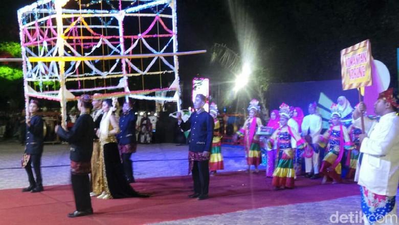 Festival Pranata Adat di Situbondo Kuatkan Perdamaian Masyarakat Bawah