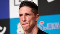 Torres Balik Lagi ke Atletico Madrid