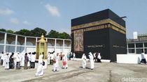 Indonesia-Arab Saudi Kolaborasi Siapkan Umrah Digital