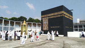 Kisruh Umrah Online