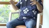 Anies Tunjuk Denny Indrayana Tangani Sengketa Stadion BMW