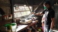 2 Warga Cianjur Tewas Keracunan, Polisi Periksa Penjual Ikan Pindang