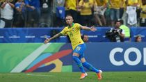Everton, Bawang Kecil yang Berkilau di Antara Bintang Brasil