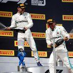Klasemen F1 Usai Hamilton Menangi GP Prancis