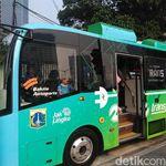 Bali Bakal Punya Layanan Bus Listrik Kuta-Buleleng