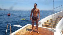 Satu Posting Dibayar Rp 13,6 M, Ronaldo Atlet Paling Tajir di Instagram