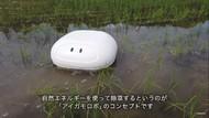 Seru! Robot Bebek Bantu Petani di Jepang