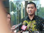 WP KPK Surati BNPT Minta Bertemu untuk Tepis Isu Radikal