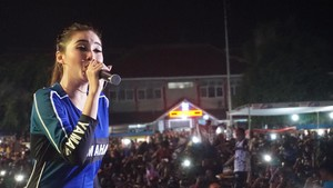 Serunya BYMS 2019 Bareng Nissa Sabyan Hingga Nella Kharisma