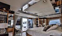 Kapal Yacht Super Mewah yang Dipakai CR7 Liburan