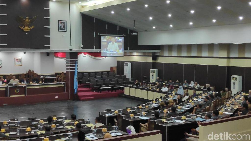 Lolosnya Hak Angket DPRD ke Gubernur Sulsel Disebut Pertama di Indonesia