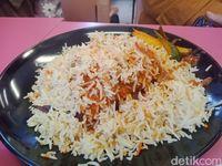 Murtabak dan Nasi Briyani Sedap dari Kampong Glam