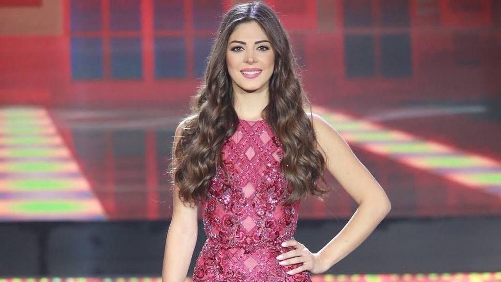 10 Fakta Finalis Ratu Kecantikan Miss Lebanon yang Meninggal karena Kanker