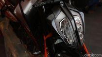 KTM Siapkan Moge di Bawah 500 cc Terbaru