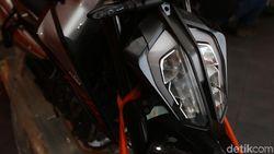 Perizinan Selesai, Pabrik KTM Siap Ngebul Akhir 2019