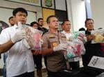 Pembunuh ABG Perempuan di Tangerang Ternyata Tunangannya