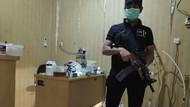 Olah TKP Home Industry Narkoba di Jakbar, Polisi Sita 1 Kg Prekusor Sabu