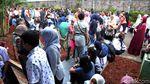 SMAN 34 Jakarta Diserbu Calon Siswa
