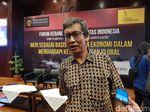 Pansel: Jokowi Sampaikan Komitmen Kuat Tak Intervensi Pemilihan Capim KPK