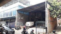 Perampok Gudang yang Sekap Karyawan di Bekasi Bawa Kabur CCTV