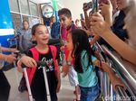 Kehebohan Saat YouTuber AS yang Fasih Bahasa Manado Pulang Kampung