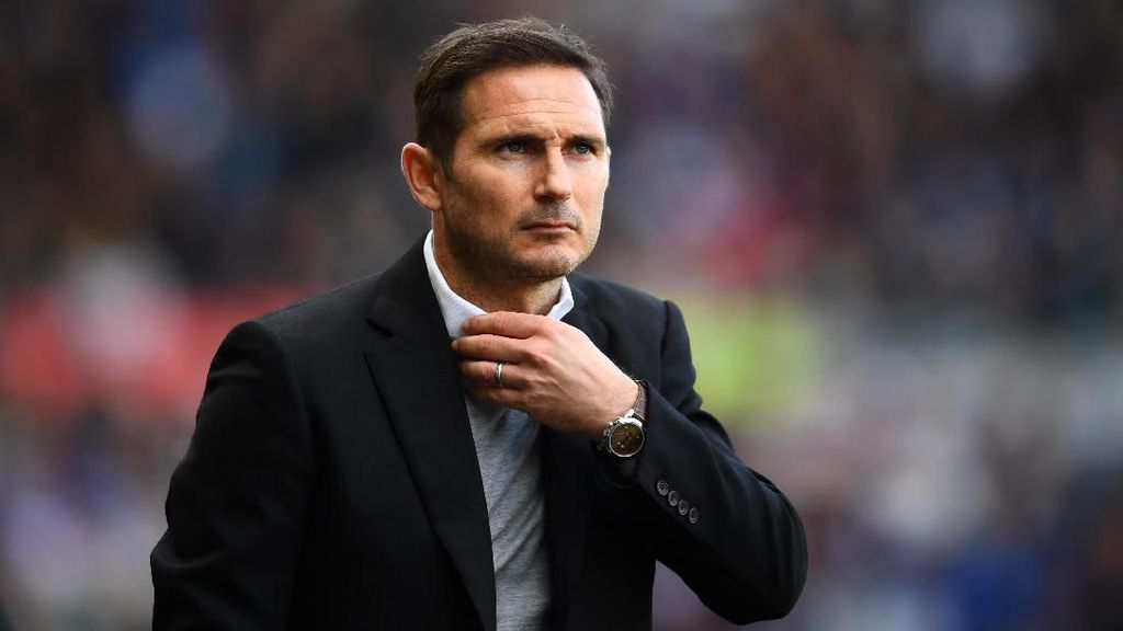 Lampard Akan Diumumkan sebagai Manajer Baru Chelsea Pekan Ini?