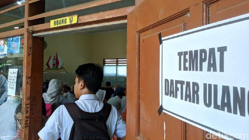 4 SMAN di Mojokerto Kekurangan Siswa, Begini Kebijakan Dispendik
