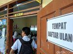 Sistem Zonasi di Kota Mojokerto, SMAN 1 Kekurangan 114 Siswa Baru