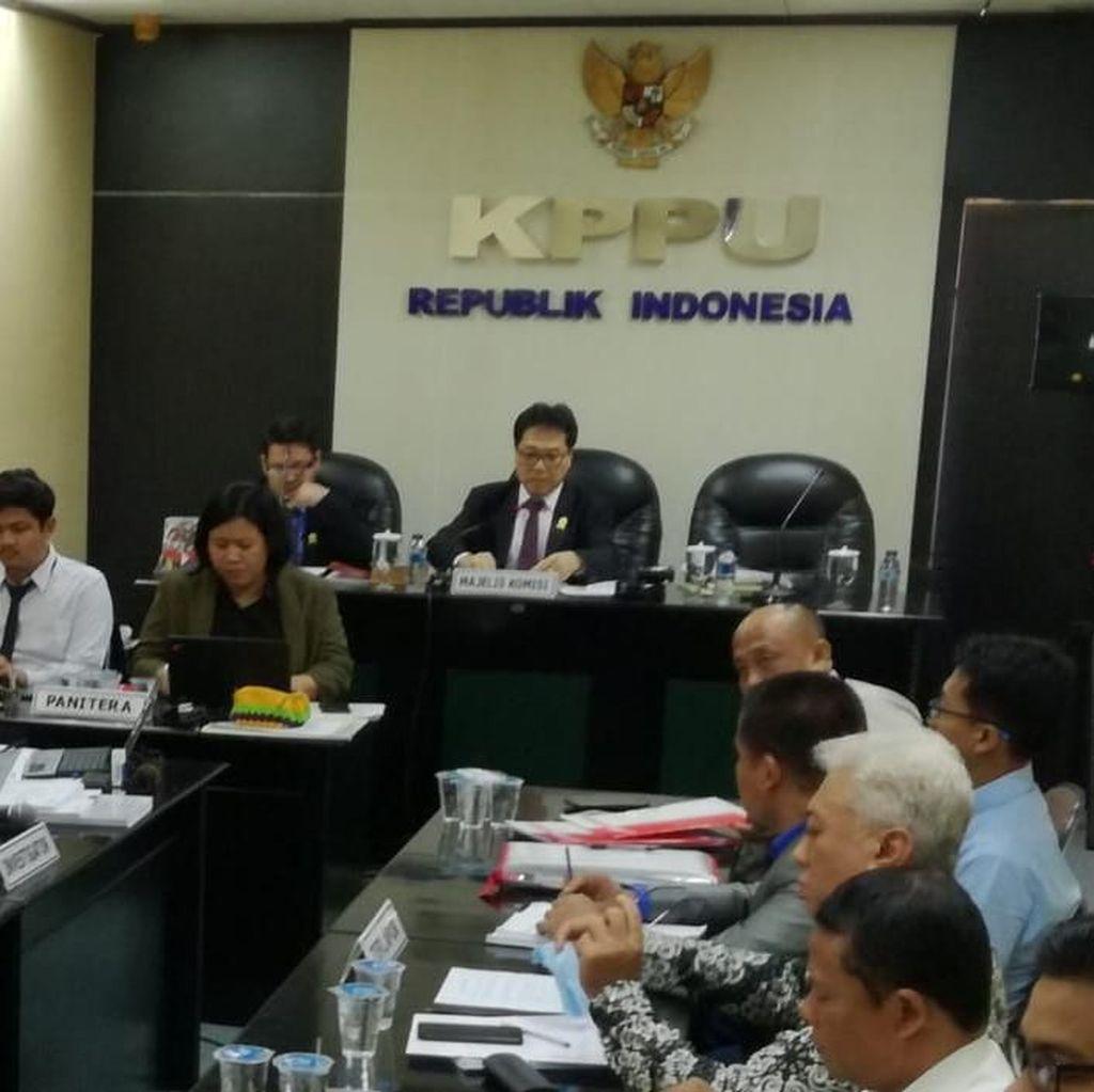 Kasus Tender Jalan di Kabupaten Kediri, KPPU Periksa Dua Saksi Ahli