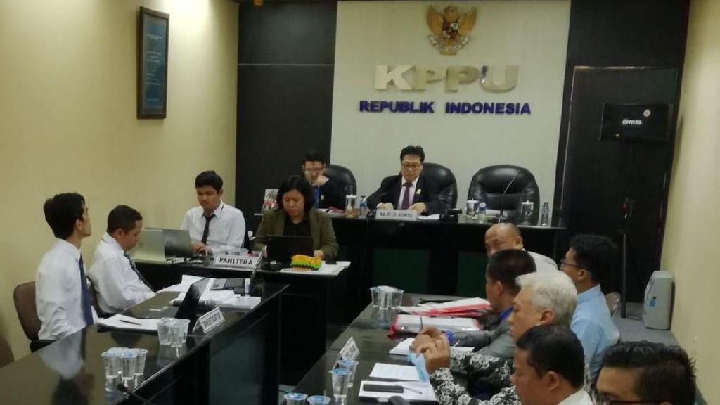 Soal Rangkap Jabatan Dirut Garuda, KPPU Siap Panggil Kementerian