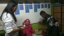 IRT Spesialis Copet di Mal Palembang Ditangkap, Sehari 5 Kali Beraksi