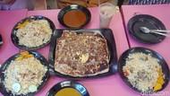 Menikmati Murtabak dan Nasi Briyani dari Kampong Glam Singapura