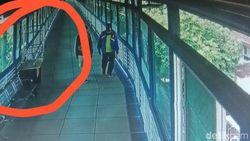 Jangan Ditiru! 6 ABG Taruh Troli di Atas Meja Skybridge Solo