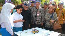 Perkemahan Ilmiah Digelar, 1.000 Pelajar Riset di Banyuwangi