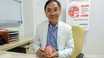 Harry Suryapranata, Ahli Jantung Indonesia yang Dapat Penghargaan di Dunia