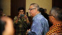 Ajukan Eksepsi, Sofyan Basir Sebut Dakwaan Jaksa Nggak Jelas!
