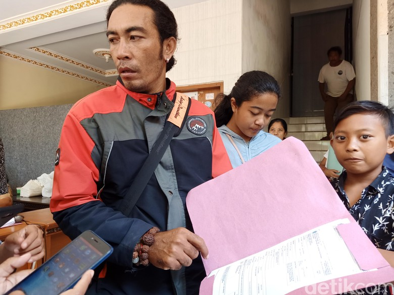 Sistem Eror PPDB di Bali Tuai Protes Wali Murid
