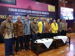 UI Dorong Rekonsiliasi Jokowi-Prabowo Pascaputusan Gugatan Pilpres di MK