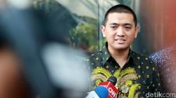 WP KPK Siapkan Langkah Lawan SK Penonaktifan Novel Baswedan dkk