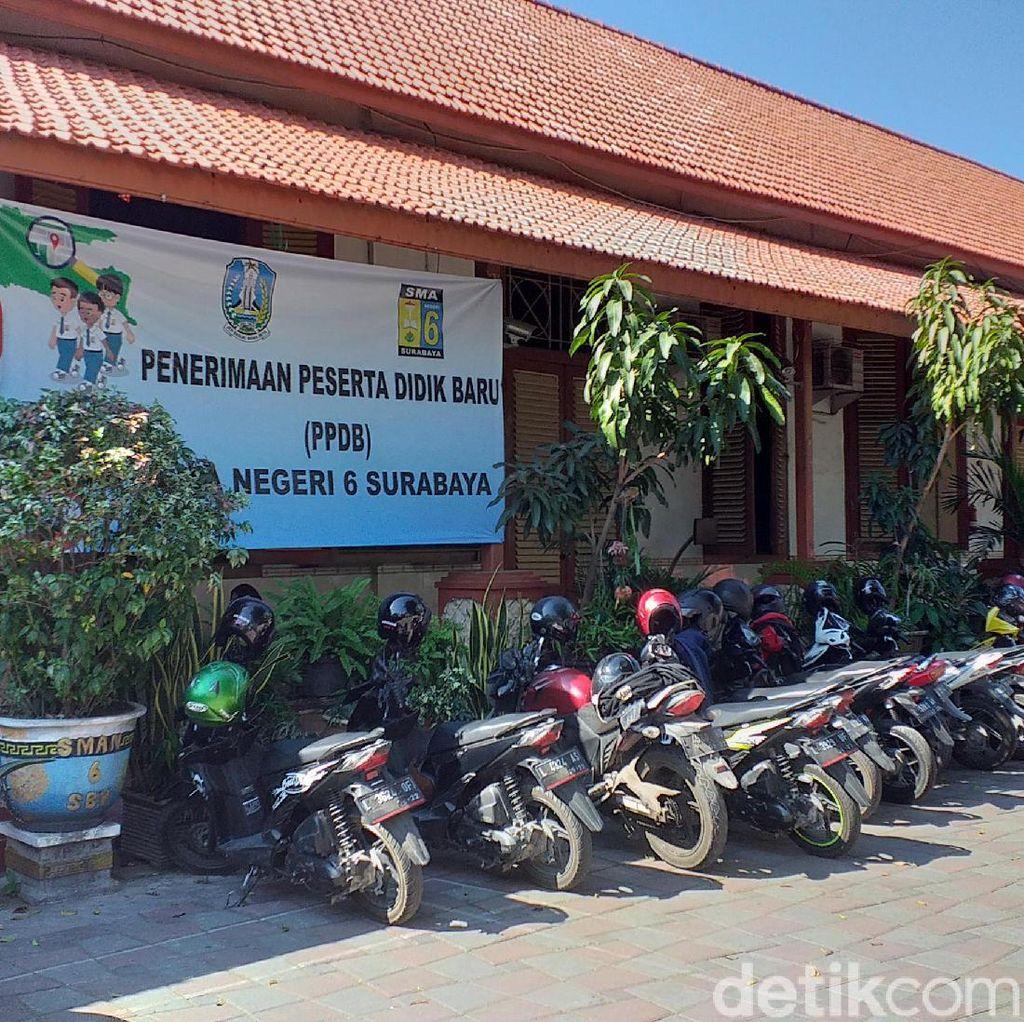 Saran dari Surabaya, Sistem Zonasi Harus Dibarengi Pemerataan Guru